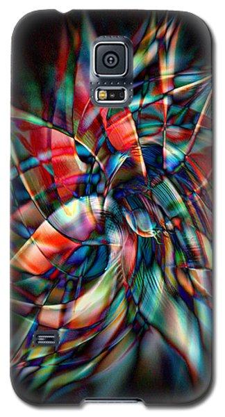 New Star Galaxy S5 Case