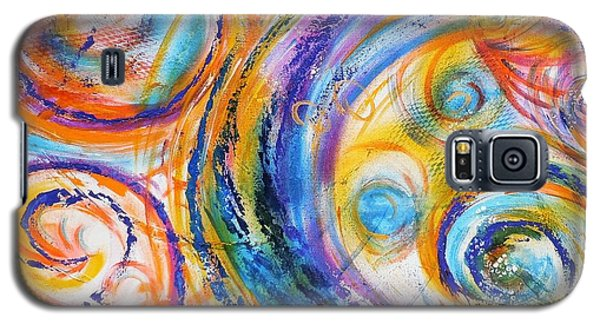 New Universe Galaxy S5 Case