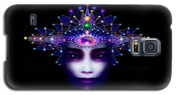 Celestial  Beauty Galaxy S5 Case