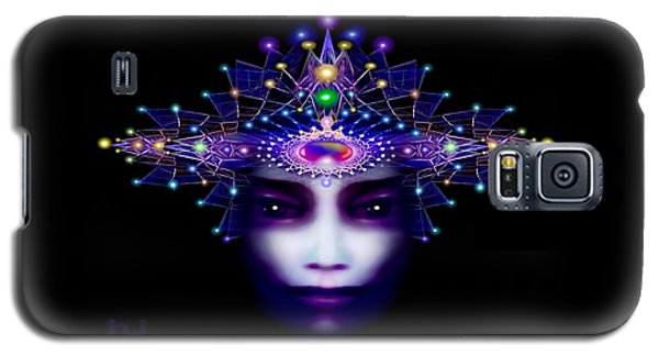 Celestial  Beauty Galaxy S5 Case