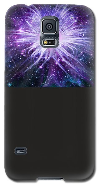 The Keefer Mosaic Galaxy S5 Case