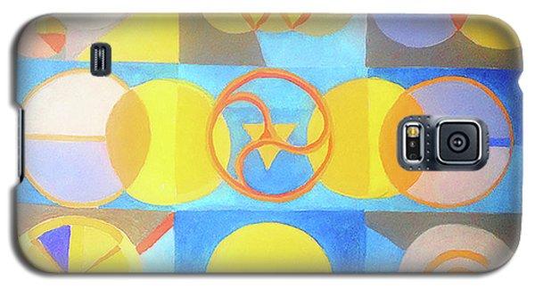 Geometrica 1 Galaxy S5 Case