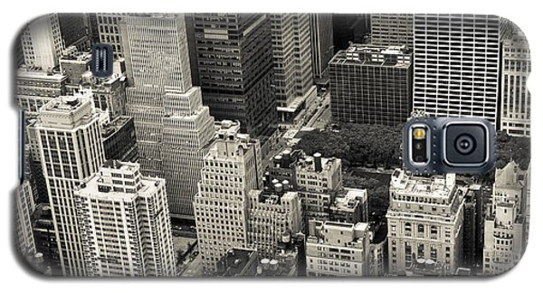 New York 1 Galaxy S5 Case