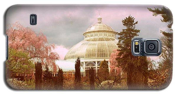 New York Botanical Garden Galaxy S5 Case