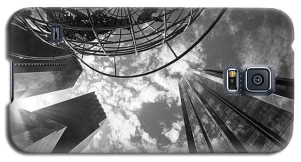 New York City Fine Art Print Galaxy S5 Case