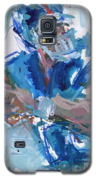 New York Giants Artwork Galaxy S5 Case