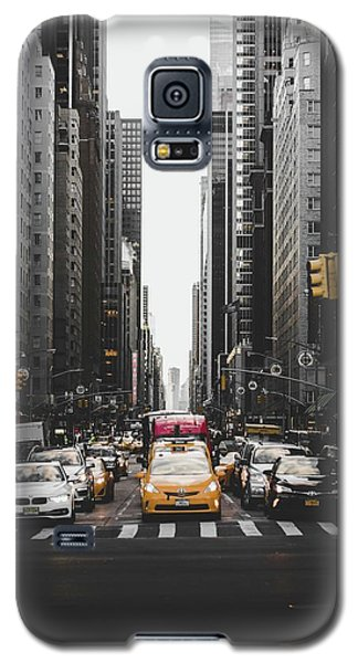 New York Galaxy S5 Case