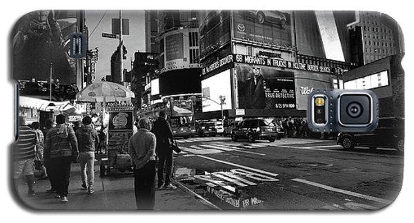 New York, New York 1 Galaxy S5 Case
