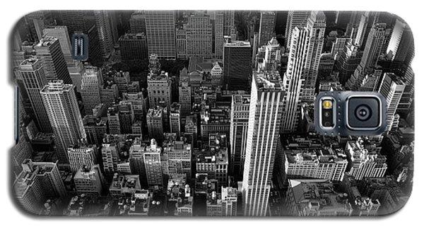 New York, New York 5 Galaxy S5 Case