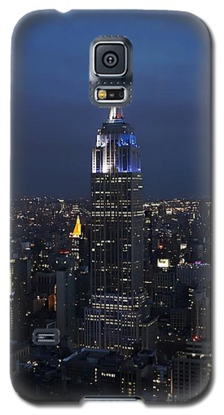 New York State Of Mind Galaxy S5 Case