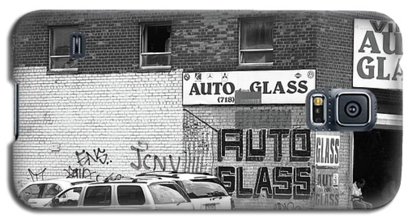 Galaxy S5 Case featuring the photograph New York Street Photography 70 by Frank Romeo