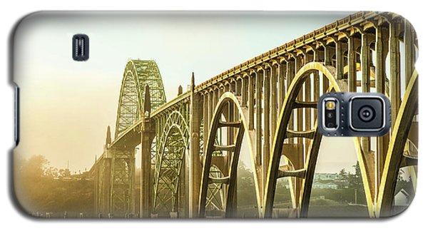 Newport Bridge Galaxy S5 Case