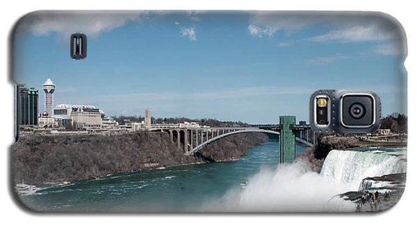 Niagara Falls New York Galaxy S5 Case