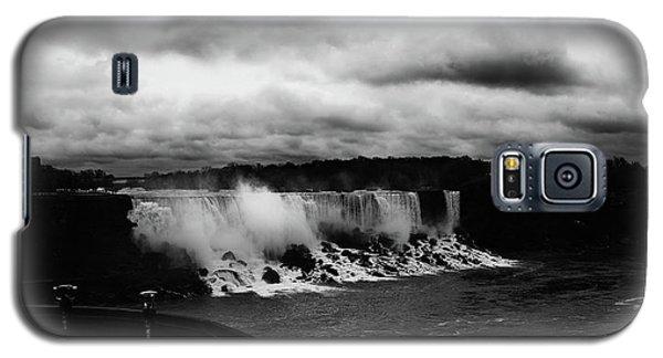 Niagara Falls - Small Falls Galaxy S5 Case