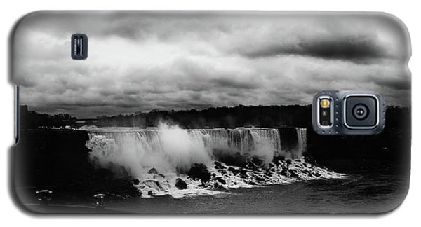 Niagara Falls - Small Falls Galaxy S5 Case