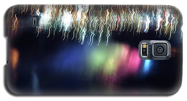 Light Paintings - Ascension Galaxy S5 Case