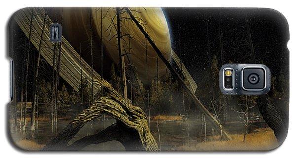 Nibiru Galaxy S5 Case