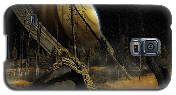 Nibiru Galaxy S5 Case