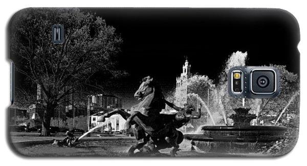 Nichols Fountain Galaxy S5 Case