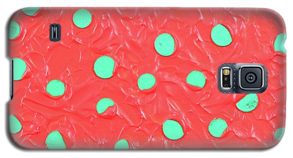 Nickels And Dimes Galaxy S5 Case by Thomas Blood