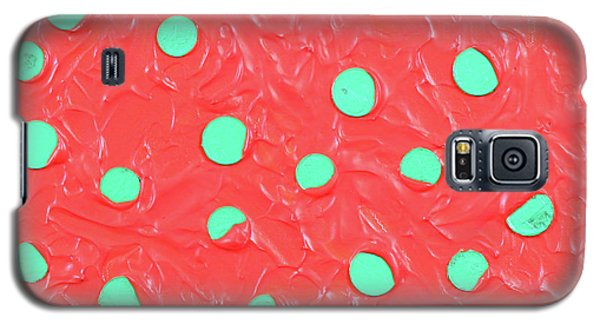 Nickels And Dimes Galaxy S5 Case