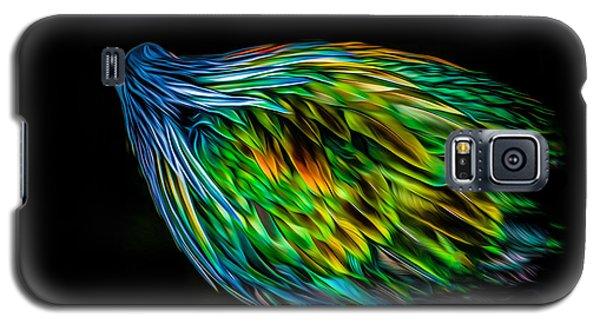 Galaxy S5 Case featuring the photograph Nicobar by Rikk Flohr