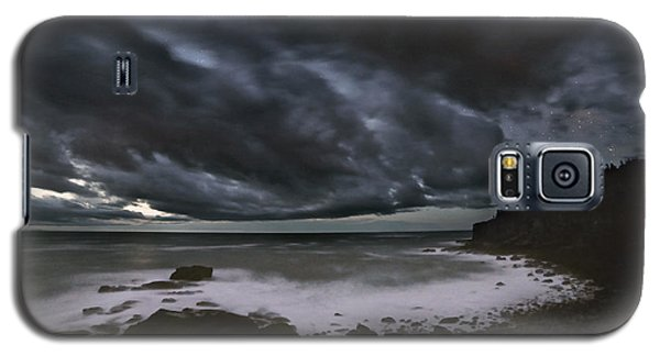 Night At Boulder Beach Galaxy S5 Case
