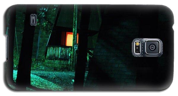 Night Aura Galaxy S5 Case