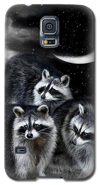 Night Bandits Galaxy S5 Case