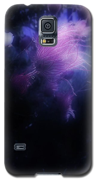 Night Bloom Galaxy S5 Case
