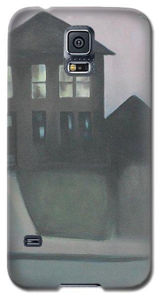 Night Glow Galaxy S5 Case