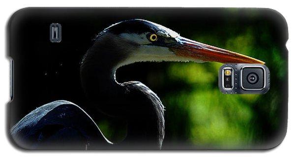 Night Hunter Galaxy S5 Case