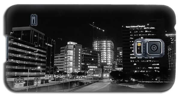 Night In The Medical Center Galaxy S5 Case