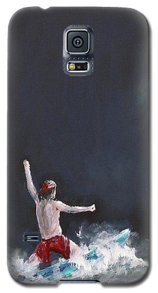 Night Life Galaxy S5 Case