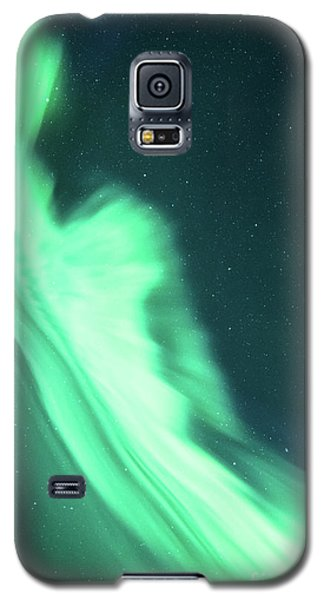Night Lines Galaxy S5 Case