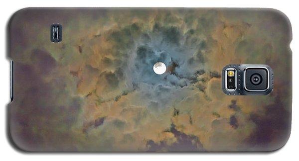 Night Moon Galaxy S5 Case