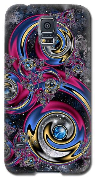 Night Moves Galaxy S5 Case