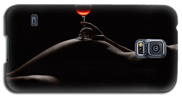 Night Galaxy S5 Case by Naman Imagery
