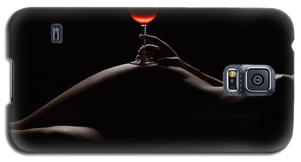 Nudes Galaxy S5 Case - Night by Naman Imagery