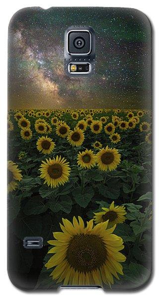 Night Of A Billion Suns Galaxy S5 Case