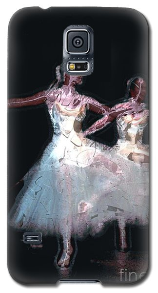 Night Of The Ballet Galaxy S5 Case