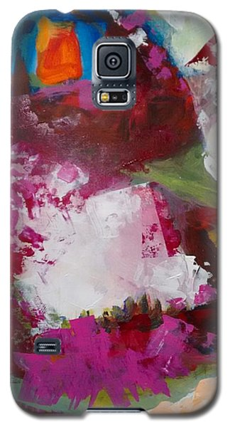 Night Out Galaxy S5 Case