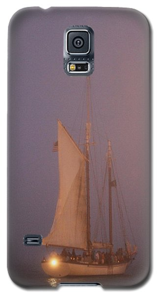 Night Passage Galaxy S5 Case