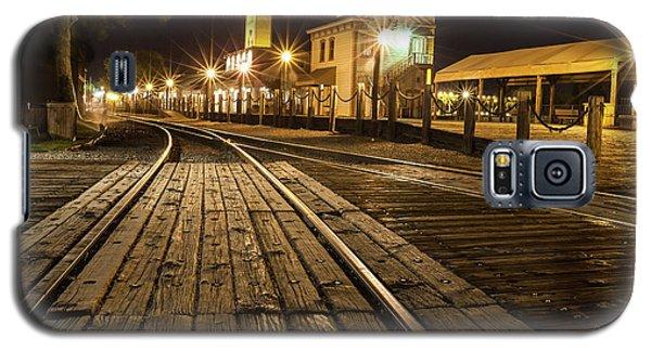 Night Rails Galaxy S5 Case