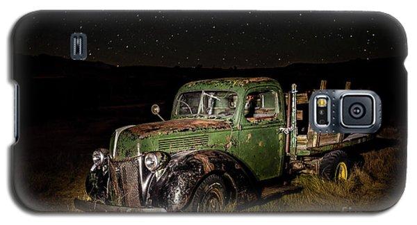 Night Run Galaxy S5 Case
