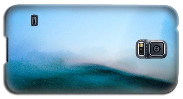 Night Shadows-4 Galaxy S5 Case