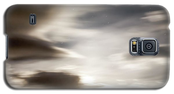 Galaxy S5 Case featuring the photograph Night Sky 4 by Leland D Howard