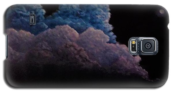 Night Sky Galaxy S5 Case