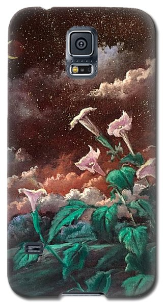 Night Song Galaxy S5 Case