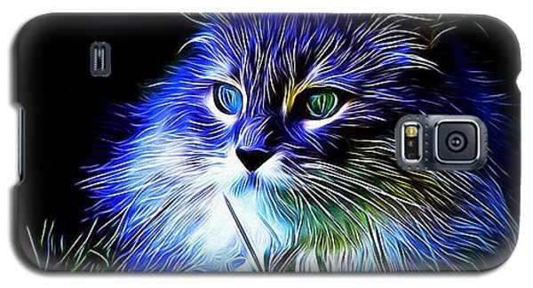 Night Stalker Galaxy S5 Case
